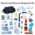 Responders Search & Rescue Med Kit