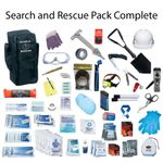 Search & Rescue Responders  Pack Complete