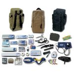 Tacmed� Response Pack Complete Kit