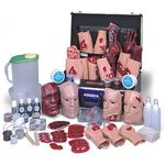 Simulaids 818 EMT Casualty Simulation Kit