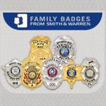 Family Badge Save 25%