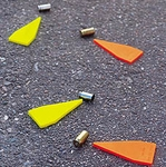Evi-Paq First Response Evidence Marker, FRM