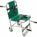 Junkin Evacuation Chair, Extended Handles
