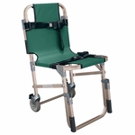 Junkin Evacuation Chair  with Handles