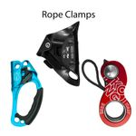 Kong Rope Clamps