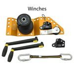 Kong Winches