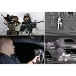 Law Enforcment and Military Thermal Imagers