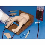 Life/form� Intraosseous Infusion Simulator