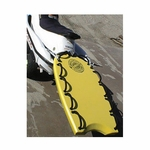 Wahoo Lifesled PWC Towable Rescue Board