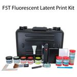Master F5T Fluorescent Latent Print Kit