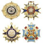 Medals - Save 25%