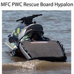 MFC Inflatable Jet-Ski Rescue Board