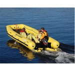 MFC Motorized Rescue Sled (Size 15 Person)