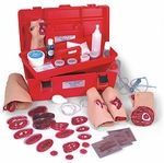 Simulaids 816 Multiple Casualty Simulation Kit