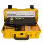 Mustang Survival MRK110 Water Rescue Kit with Heavy Duty Case