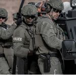 Police & Swat Apparel
