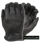 Damascus Q5 Quantum™ - Leather Cut Resistant Gloves with Razornet Ultra™ liners