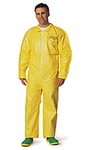 Dupont Tychem� QC Coverall, Case of 12