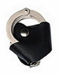 Boston Leather Quick Release Handcuff Case