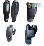 Radio Adapters for Audio Headsets and Microphones