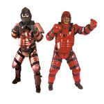 Redman Training Suits & Packages