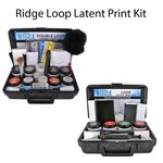 Ridge Loop Latent Print Kits