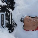 Ruth Lee Mountain Rescue & Avalanche Training Manikins