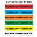 Sawtooth Security Seal Tape 1.25 Inch