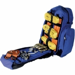 Search and Rescue Pack, EVAC Systems