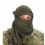 Camcon Shemaghs Facial Concealment