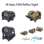 Sightmark Mini Shot M-Spec Reflex Sight