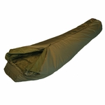 Snugpak Special Forces 1, Sleep Systems