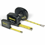 Lightning Steel Tape Measure