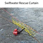Rescue Tech Swiftwater Rescue Curtain