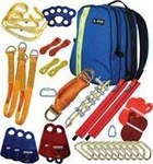 Technical Rope Rescue Kits