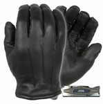 Damascus Thinsulate® lined leather dress gloves PULSE SERIES™