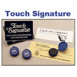 Identicator - Touch Signature Pad (6pk)