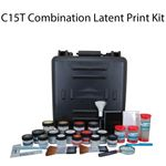 Master C15T Combination Latent Print Kit