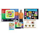 LZ USDA MyPlate Poster and Banner Pack