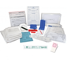 Victim Sexual Assault Evidence Collection Kit - Buccal Swab - 13/case