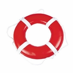 """Water Rescue 24"""" Ring Buoy"""