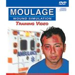 Simulaids 880 Moulage Movie DVD
