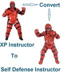 Upgrade Kit: From  XP to Self Defense