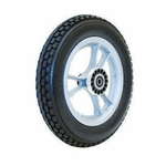 "Convaid 12.5"" Rear Solid Knobby Tires (PAIR)"