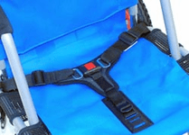 Convaid 3-Point Positioning Belt