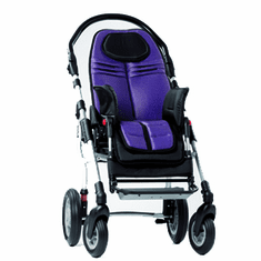 Ormesa 4 Wheel Stroller Base Only