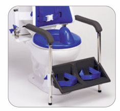 Columbia Medical Attachable Armrests
