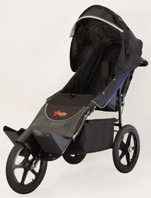 Adaptive Star Axiom Endeavour Push Chair Size 2