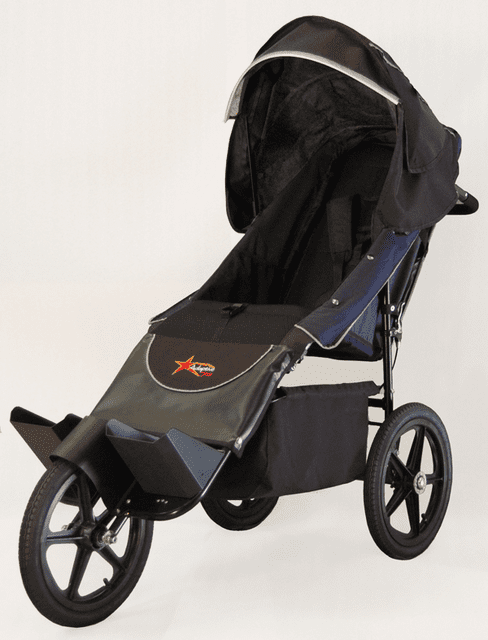Adaptive Star Axiom Endeavour Push Chair Size 3