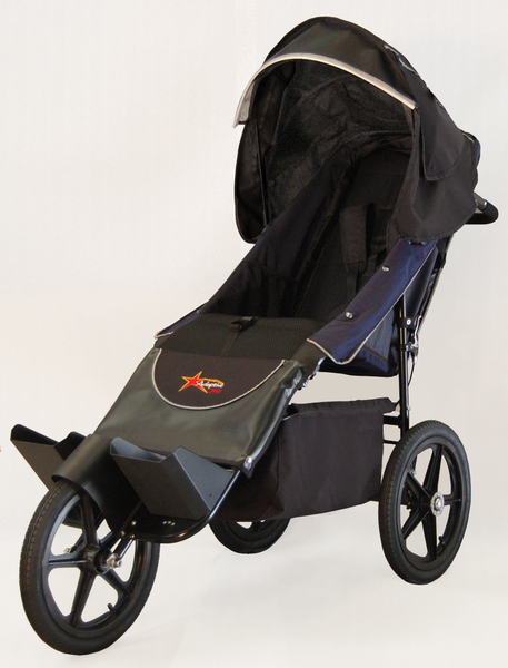 Adaptive Star Axiom Endeavour Push Chair Size 4